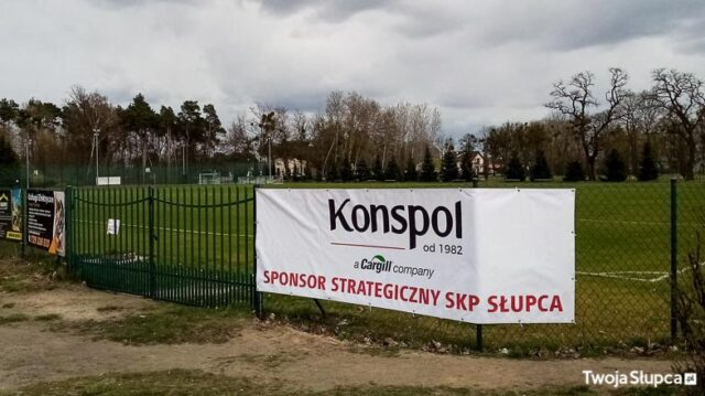 Konspol sponsorem strategicznym SKP